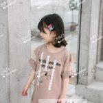Váy suông bé gái size 2-8 tuổi