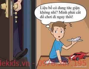 10 quan niệm dạy con sai lầm nhiều phụ huynh đang mắc phải